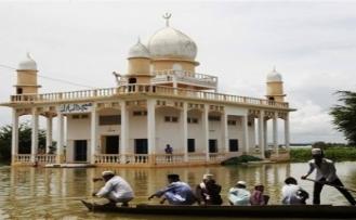 Kamboçya Müslümanları ya da Champalılar / Mehmet Özay