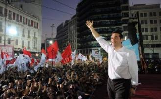 İspanya'dan Yunanistan'a destek çağrısı