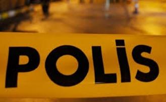 Dur ihtarına uymayan araç polise çarptı; Bir şehit