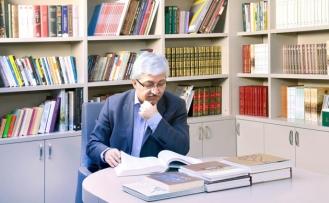 Mehmet Koca ile Mavera Vakfı'ndan açılmış bir sohbet