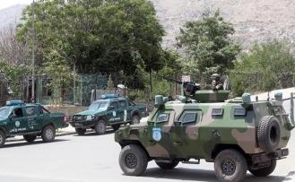 Taliban ve Afgan askerleri bayramlaşırken saldırdılar: 20 ölü
