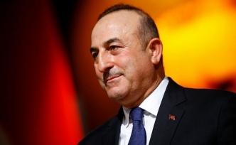 Çavuşoğlu: Artık Türkiye sahada da masada da güçlü