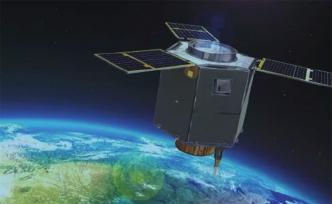 """Çin """"İpek yolu"""" için uzaya gözlem uydusu fırlattı"""
