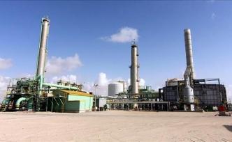 Libya'nın petrol krizinden doğan zararı 1 milyar dolara yaklaştı
