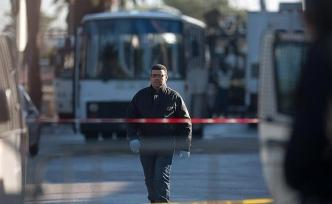 Tunus'taki terör saldırısını Ukbe Bin Nafi Tugayı üstlendi