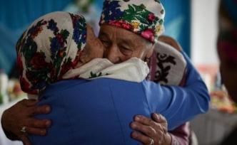 Çin'de yaşayan Kazaklar zor durumda