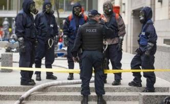Kanada'da silahlı saldırı: En az dört kişi öldü