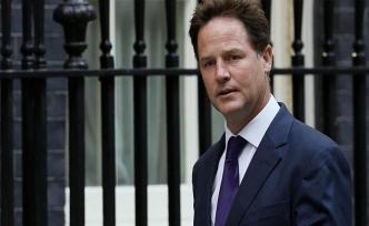 Eski başbakan yardımcısı Facebook'ta işe girdi
