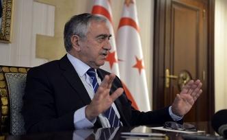 Kıbrıs'ta yeniden müzakere sinyali