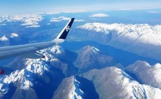 Yeni Zelanda'da helikopter kazası