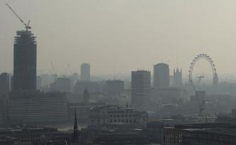 Avrupa'nın en kirli kenti belli oldu