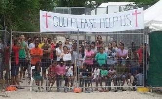 Avustralya mültecileri ülkeye almayacak