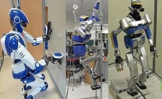 Çin'de robotlar robot üretecek