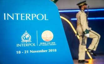 INTERPOL'ün yeni başkanı belli oluyor