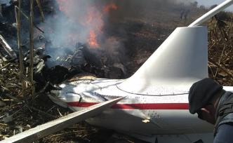 Meksika'yı sarsan kazada sabotaj şüphesi
