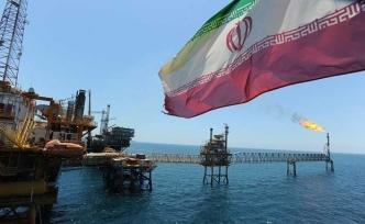 Japonya da İran'dan petrol almaya başladı