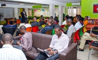 Nijerya'da internet kullananların sayısı açıklandı