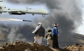 ABD'nin drone saldırıları: Kolay öldürme pervasızlığı | DOSYA
