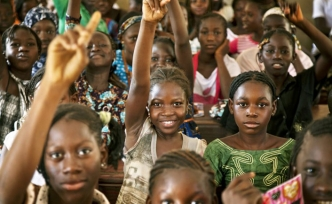 Mali'de Türkiye Eğitim Fuarı düzenlendi