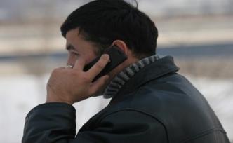 Tacik vergi yetkilileri yeni bir bütçe buldular: WhatsApp vergisi