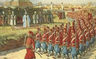 TARİHTE BUGÜN: Nizam-ı Cedit kuruldu