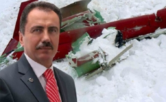 TARİHTE BUGÜN: Muhsin Yazıcıoğlu'nun helikopteri düştü