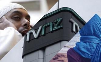Yeni Zelanda televizyonları Cuma namazında ezanı canlı yayın verecek