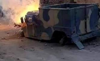 Afganistan'da çatışma: 7 polis öldürüldü