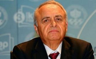 Eski İstihbarat Dairesi Başkanı Uzun, tutuklandı