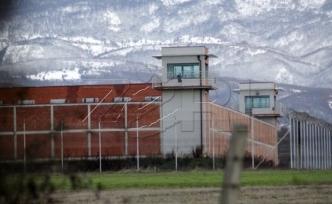 Suriye'den Kosova'ya getirilen erkekler cezaevine gönderildi