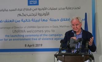 UNRWA Direktörü'nden öldürülen Gazzeli çocuklarla ilgili açıklama