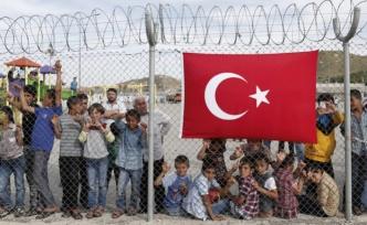 Göçmenler sırtımızdaki yük mü? - Murat Taşdemir