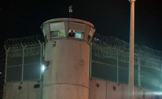 İsrail hapishanelerinde insanlık dışı uygulama