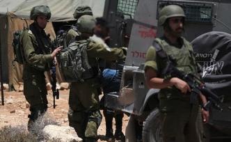 İsrail iki ayda 905 Filistinliyi gözaltına aldı