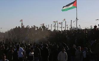 Nekbe'den bu yana Filistinlilerin nüfusu 9 kat arttı
