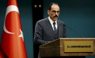 'Türkiye, Kırım Tatarlarının yanında olmaya devam edecektir'