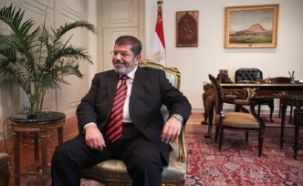 Muhammed Mursi - Murat Bardakçı