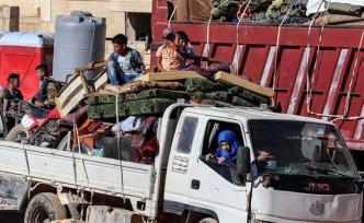 Suriye'de bundan sonrası? Prof. Dr. Çağrı Erhan