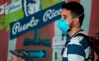 Porto Riko'daki virüs önlemlerine 'anayasaya aykırı' uyarısı