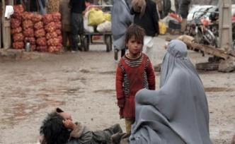 Aziz Mahmud Hüdayi Vakfından Afganistan'a Ramazan yardımı