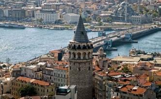 İBB den alınıp Vakıflar a devredilen Galata Kulesi müze oluyor