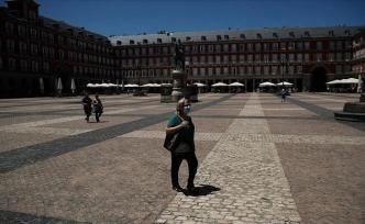 İspanya'da Kovid-19'da yeni vakalardaki hızlı artış sürüyor