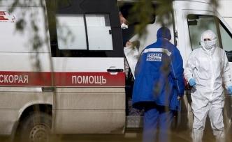 Korkutan rakam! 24 saatte 25 bin kişiye Kovid-19 tanısı konuldu