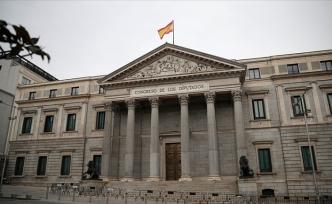 İspanya'da 2021 yılı devlet bütçesi meclisten geçti