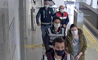 İstanbul Havalimanı'nda sahte pasaport operasyonu