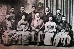 Alem-i İslam ve Japonya'da intişar-ı İslamiyet