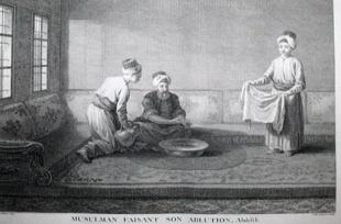 'İslam hukuku'nu yazan İsveçli elçi