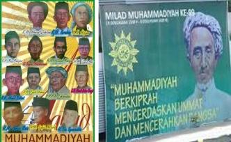 Endonezya'da yüzyıllık hareket: Muhammediyye-I