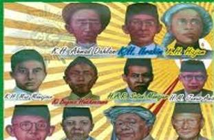 Endonezya'da Yüzyıllık Hareket: Muhammediyye