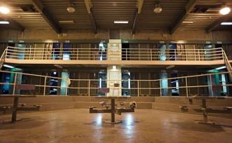 Amerikan hapishanelerini çeteler yönetiyor